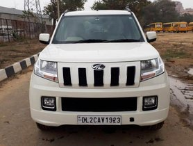 Used Mahindra TUV 300 T8 AMT 2015 for sale
