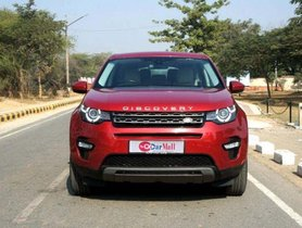 Used Land Rover Discovery SE 3.0 TD6 2016 for sale