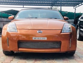 Used Nissan 350Z Coupe 2008 for sale