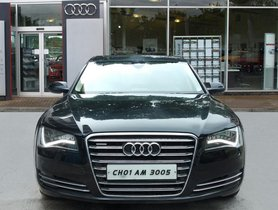 2012 Audi A8 for sale