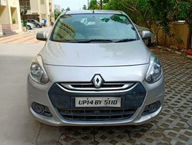 Renault Scala Diesel RxL 2013 for sale