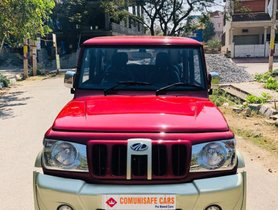 Used 2011 Mahindra Bolero for sale