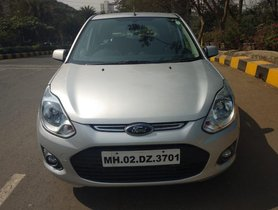 Used Ford Figo 2015 car at low price