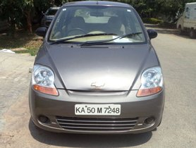 Used Chevrolet Spark 1.0 LS 2010 for sale