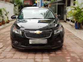 Chevrolet Cruze LT 2012 for sale