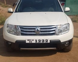 Renault Duster 85PS Diesel RxL Option 2012 for sale
