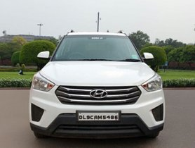 2017 Hyundai Creta for sale