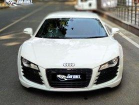 Audi R8 4.2 FSI Quattro 2012 for sale