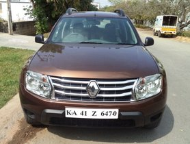 Used Renault Duster Petrol RxE 2014 for sale