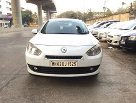 2014 Renault Fluence for sale at low price