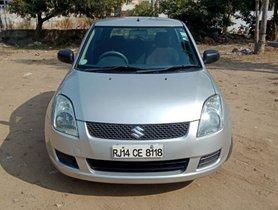 2008 Maruti Suzuki Swift for sale