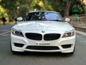 2013 BMW Z4 for sale at low price