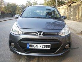 Hyundai i10 Asta 2015 for sale