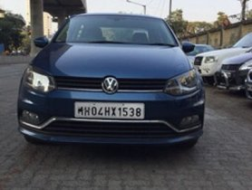2017 Volkswagen Ameo for sale at low price