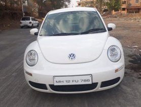 2010 Volkswagen Beetle for sale at low price