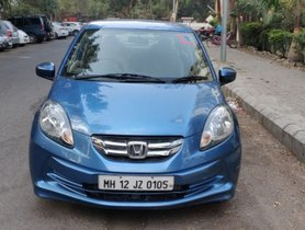 Used Honda Amaze car 2013 for sale at low price