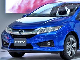 Full-hybrid Honda City expected to arrive in India in 2021