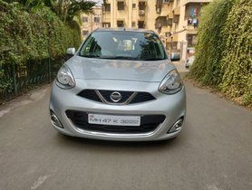 Used Nissan Micra car at low price