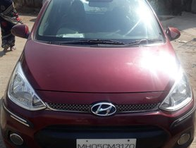 2015 Hyundai i10 for sale