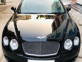 Used Bentley Flying Spur car at low price