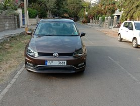 Used Volkswagen Ameo 1.5 TDI Highline 2016 for sale