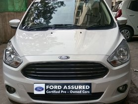 Used 2017 Ford Aspire for sale