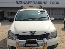 Used Mahindra Quanto C2 2012 for sale