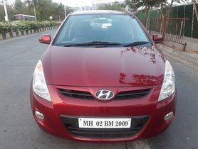 2009 Hyundai i20 for sale at low price