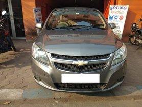 Chevrolet Sail Hatchback 1.3 TCDi LS 2014 for sale