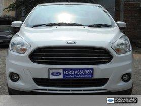 Used Ford Aspire Titanium 2017 for sale