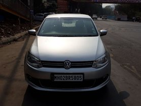 Volkswagen Vento Petrol Highline AT 2011 for sale