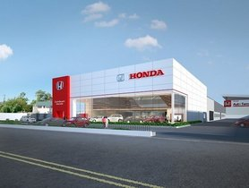 Honda Cars India To Reinvent Its Brand Identity With Updated Showrooms