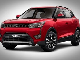 Mahindra XUV300 Variant-wise Features List Leaked
