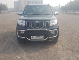 Mahindra TUV 300 T8 AMT 2015 for sale
