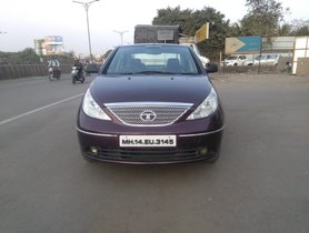 Used Tata Manza car 2015 for sale at low price