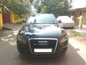 Used Audi TT car 2010 for sale at low price