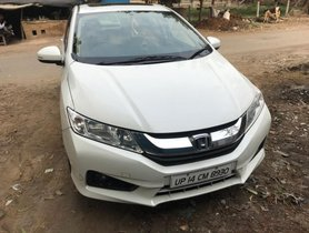 Used Honda City 2015 car at low price