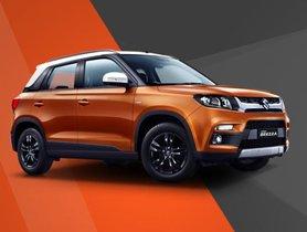 Toyota-badged Vitara Brezza to launch in 2020-2021