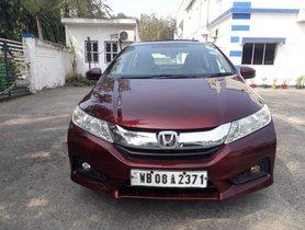Used Honda City i-DTEC VX 2014 for sale