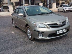 2012 Toyota Corolla Altis for sale