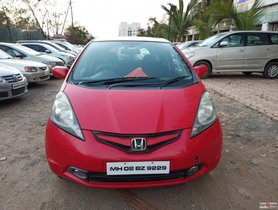 2011 Honda Jazz for sale