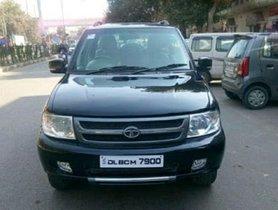 Tata Safari DICOR 2.2 EX 4x2 BS IV 2010 for sale