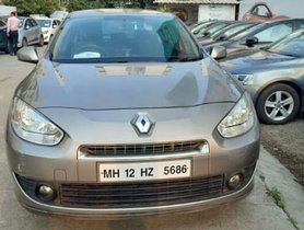 2012 Renault Fluence for sale