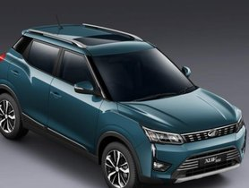 Mahindra XUV300 Specifications Revealed Prior To Launch This Month