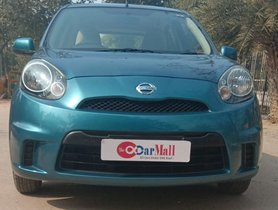 Used 2014 Nissan Micra for sale
