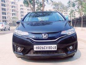 Honda Jazz 1.5 VX i DTEC for sale