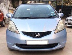 Well-kept Honda Jazz S for sale