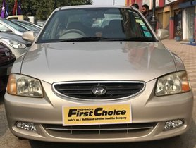 2008 Hyundai Accent for sale at low price