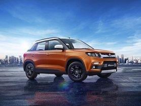 Top Best-Selling SUVs In January 2019 - Maruti Vitara Brezza, Tata Nexon Top The Chart
