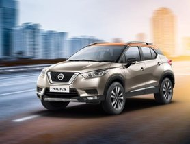 Nissan India Sales Last Month Grow By 55%, Thanks To The Launch Of The Nissan Kicks